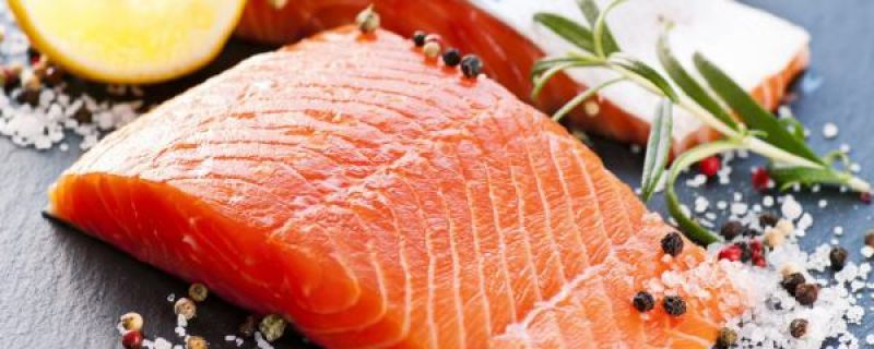 Fish and seafood consumption in Norway